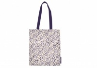 Emma Bridgewater Blue Story Design Shopper / Lunch Bag